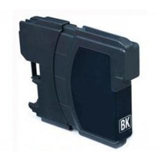 Bläckpatron Svart typ LC980BK/LC1100BK. 900 sid.